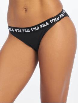 FILA Bikinis Urban Line Sally schwarz
