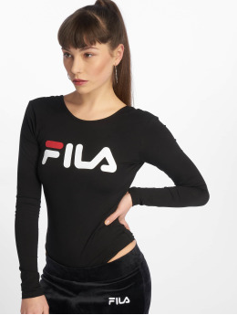 FILA Body Urban Line Yulia èierna