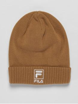 FILA Bonnet Urban Line Slouchy F-Box beige