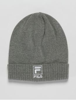 FILA Bonnet Urban Line Slouchy F-Box gris
