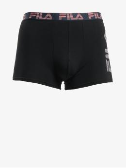 FILA boxershorts 1-Pack zwart