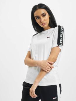 FILA Camiseta Tandy blanco