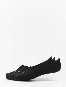 FILA Chaussettes Unisex Ghost 3-Pack noir