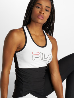 FILA Débardeur Urban Power Line Mirth blanc