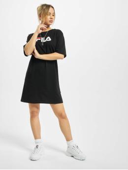 FILA Dress Bianco Satinka black