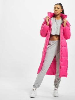 FILA Gewatteerde jassen Urban Line Katsuko  pink