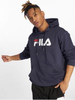 FILA Hoodies Line Pure modrý