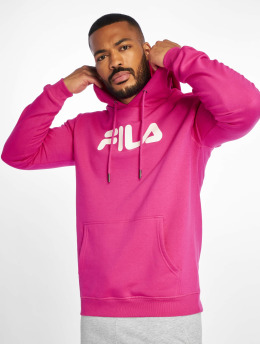 FILA Hoodies Urban Line Pure růžový