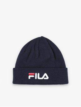 FILA Huer Urban Line Leniar Logo blå