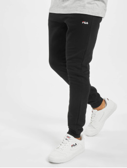 FILA Jogging kalhoty Urban Line Edan čern