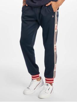 FILA Jogging kalhoty Urban Line Lou  modrý