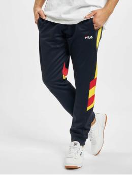 FILA Jogging kalhoty Neritan modrý