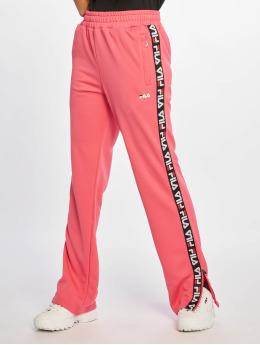 FILA Jogging kalhoty Thora růžový