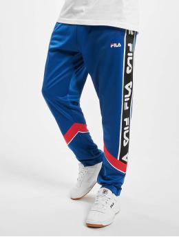 FILA joggingbroek Ted Track blauw