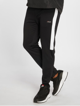 FILA joggingbroek Power Line Solar zwart