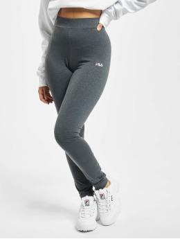 FILA Legging Bianco Edwina gris