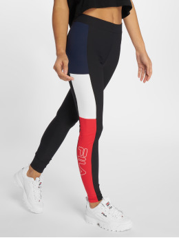 FILA Legging Urban Power Line Honor noir