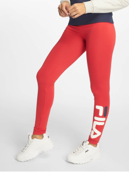 FILA Legging/Tregging Urban Line Q1931 Flex 2.0 red