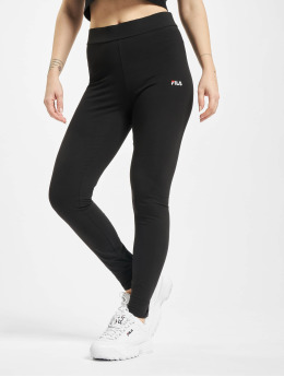 FILA Leggings/Treggings Edwina  svart