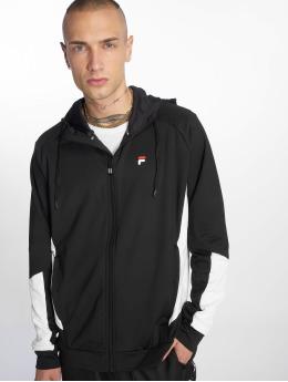 FILA Lightweight Jacket Urban Power Line black