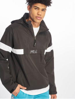FILA Lightweight Jacket Timmothy Woven black