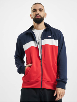 FILA Lightweight Jacket Bianco Sanga blue