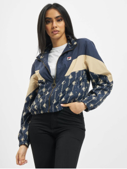 FILA Lightweight Jacket Harini Woven blue