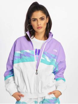 FILA Lightweight Jacket Urban Line Kaya purple