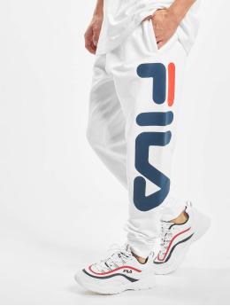 FILA Pantalón deportivo Urban Line Pure Basic blanco