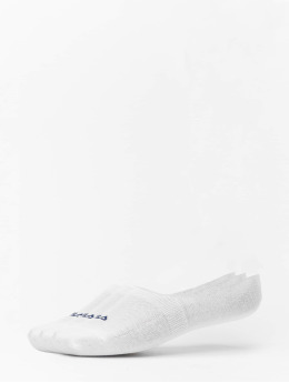 FILA Ponožky Unisex Ghost bílý