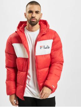 FILA Puffer Jacket Floyd Puff red
