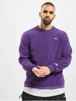 FILA Pullover Urban Line Renly Fleece  purple