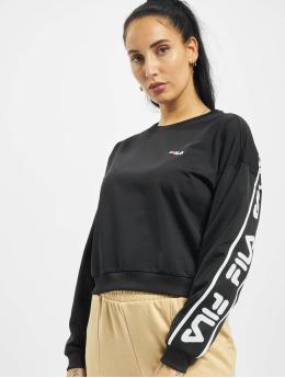 FILA Pullover Tallis schwarz
