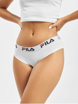 FILA Ropa interior 2-Pack Urban blanco