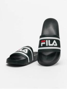 FILA Sandaalit Sport&Style Morro Bay Slipper 2.0 musta