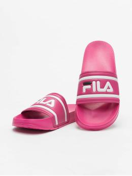 FILA Sandaalit Sport&Style Morro Bay Slipper 2.0 vaaleanpunainen