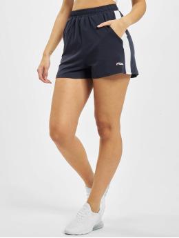 FILA Shorts Badu blau