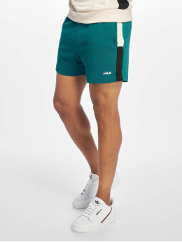 Fila Urban Line Carlos Shaded Shorts Shaded Spruce/Black/Whitecap Grey