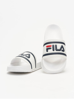FILA Slipper/Sandaal Sport&style Morro Bay Slipper 2.0 wit