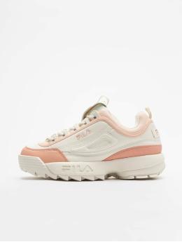 FILA Sneaker Disruptor CB bianco