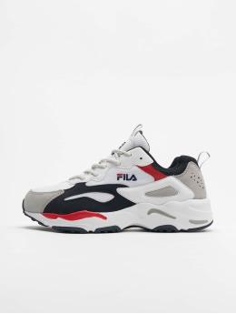 FILA Sneaker Heritage Ray Tracer bianco
