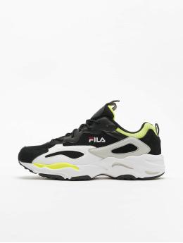 FILA Sneaker Heritage Ray Tracer CB schwarz