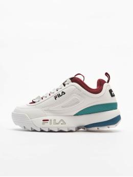 FILA Sneaker Heritage Disruptor CB Low weiß
