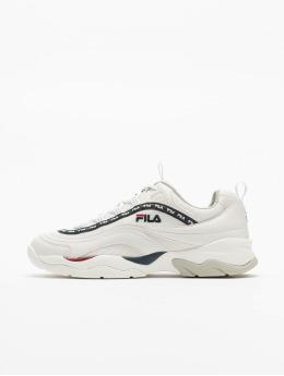 FILA Sneaker Heritage Ray Mesh weiß