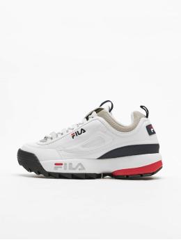 FILA sneaker Heritage Disruptor CB Low wit