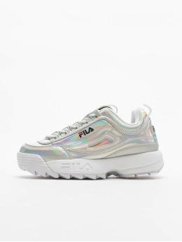FILA sneaker Heritage Disruptor M Low zilver