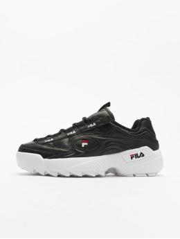 FILA Sneakers Heritage D-Formation èierna