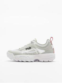 FILA Sneakers Heritage Disruptor Run bialy