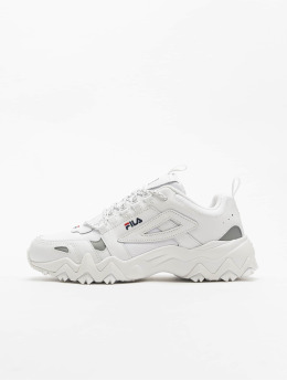 FILA Sneakers Heritage Trail WK bialy