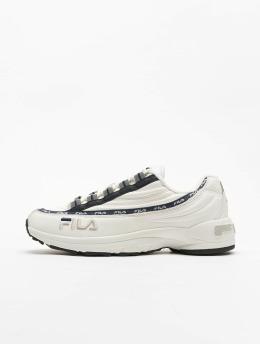 FILA Sneakers Heritage DSTR97 L biela